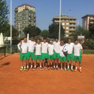 Serie B – La Ferratella vince a Milanino