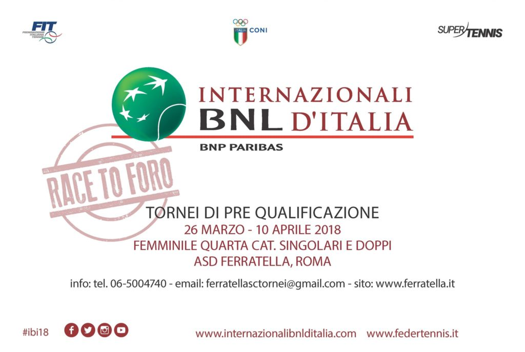 Internazionali BNL