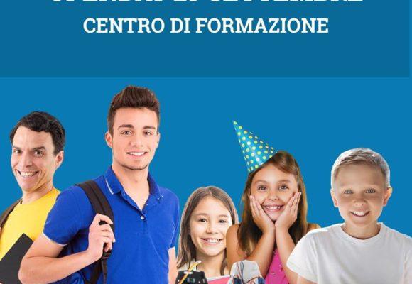 OPEN DAY CENTRO DI FORMAZIONE