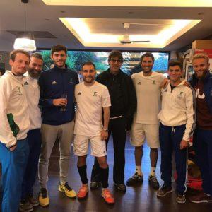 Serie C Maschile – Salvezza raggiunta !!!